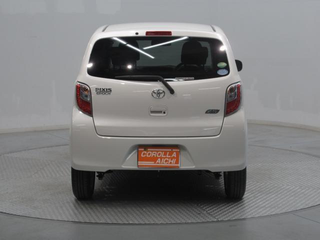 トヨタ ピクシスエポック G