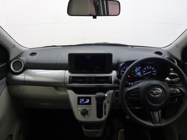 ダイハツ キャスト スタイルX SAII  新車保証付