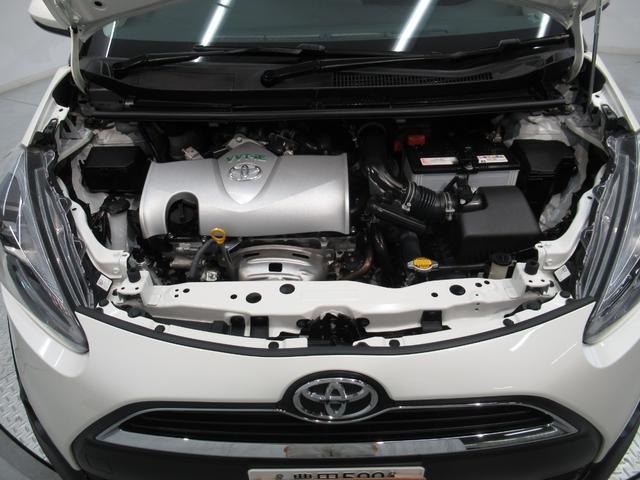 トヨタ シエンタ G 当社試乗車 新車保証 TSS