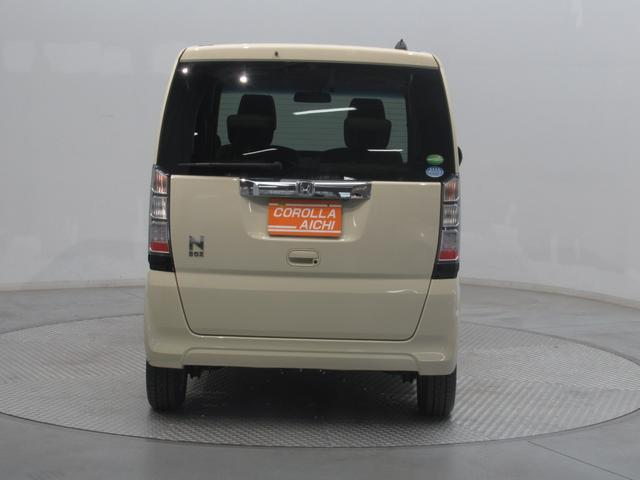 ホンダ N BOX G・Lパッケージ ナビ ETC 片側電動Sドア バックカメラ