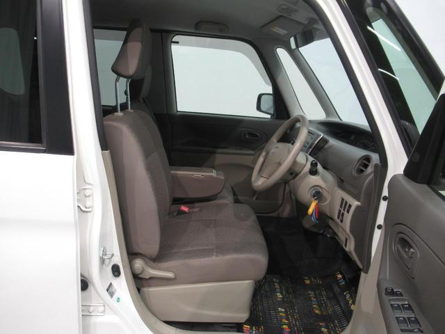 L スローパー 車いす用スロープ付 Welcab車(10枚目)