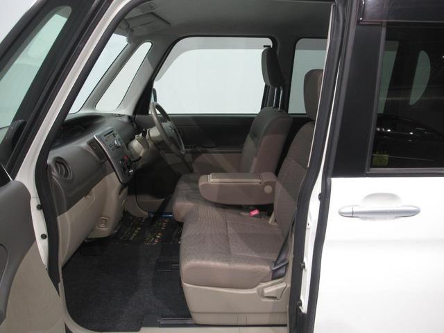 L スローパー 車いす用スロープ付 Welcab車(11枚目)