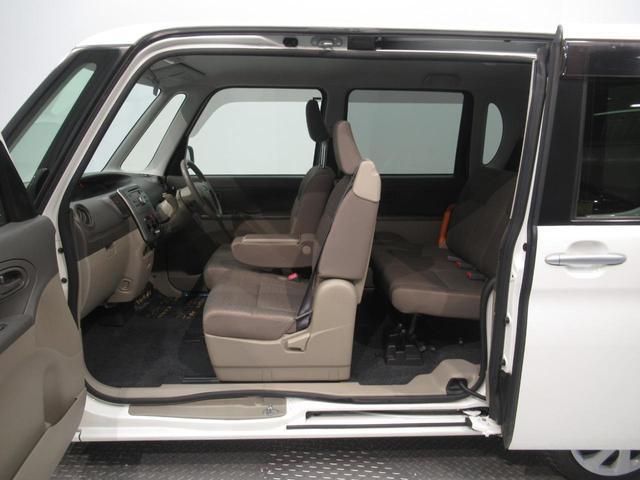 L スローパー 車いす用スロープ付 Welcab車(13枚目)