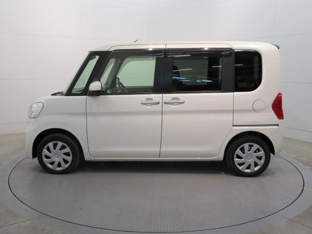 X SAII 4WD 助手席回転リフトアップシート 福祉車両(4枚目)