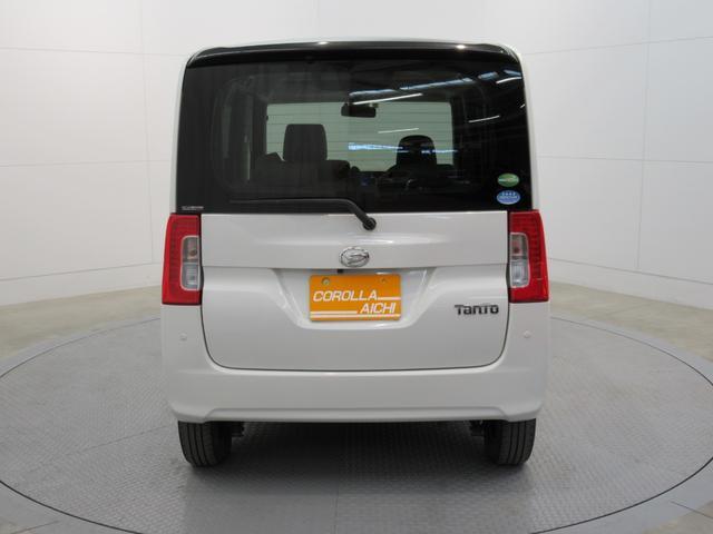 X SAII 4WD 助手席回転リフトアップシート 福祉車両(6枚目)