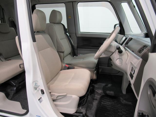 X SAII 4WD 助手席回転リフトアップシート 福祉車両(12枚目)