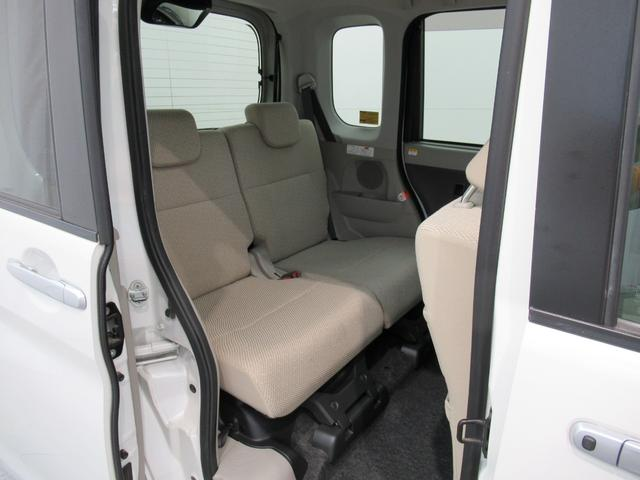 X SAII 4WD 助手席回転リフトアップシート 福祉車両(13枚目)