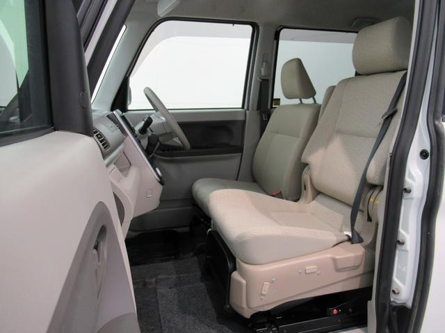 X SAII 4WD 助手席回転リフトアップシート 福祉車両(14枚目)