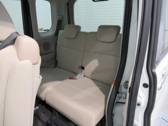 X SAII 4WD 助手席回転リフトアップシート 福祉車両(15枚目)