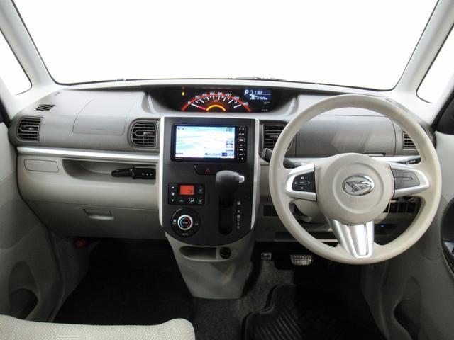 X SAII 4WD 助手席回転リフトアップシート 福祉車両(17枚目)
