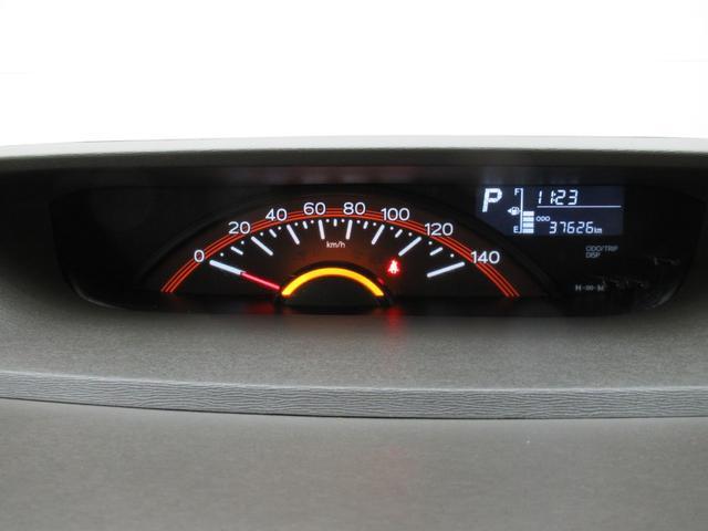 X SAII 4WD 助手席回転リフトアップシート 福祉車両(18枚目)