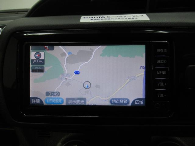 F セーフティーエディション ワンオーナー 新車保証付(3枚目)