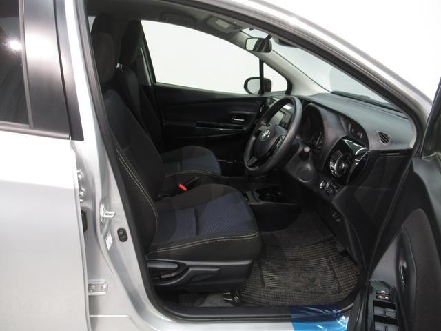F セーフティーエディション ワンオーナー 新車保証付(11枚目)