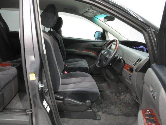 2.4アエラス Gエディション ナビ 両側電動ドア 4WD(12枚目)