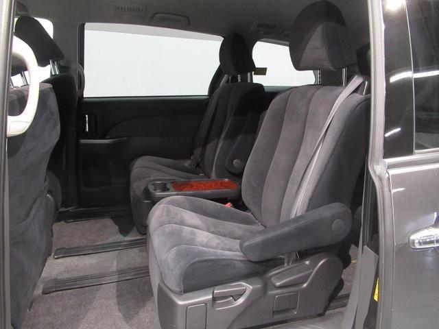 2.4アエラス Gエディション ナビ 両側電動ドア 4WD(15枚目)
