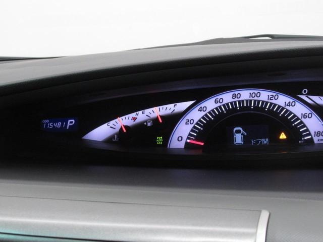 2.4アエラス Gエディション ナビ 両側電動ドア 4WD(17枚目)