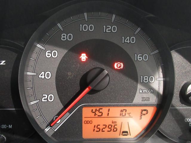 F セーフティーエディション SDナビNSCD-W66(17枚目)