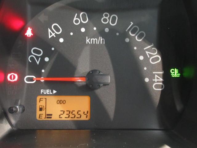 エアコン・パワステスペシャルVS 5速MT ディーラー保証付(11枚目)