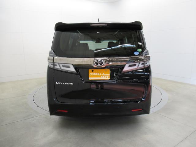 2.5X LEDヘッドライト トヨタセーフティセンス(6枚目)