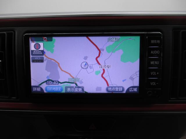 モーダ S ナビ Bluetooth LEDヘッド(3枚目)