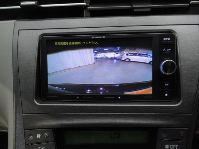 S フルセグナビ バックカメラ ETC HIDヘッドライト(4枚目)