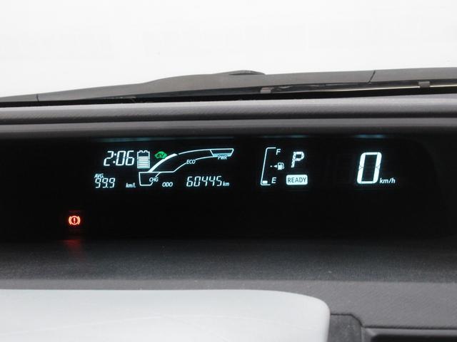 S ワンオーナー フルセグSDナビ バックカメラ ETC(18枚目)