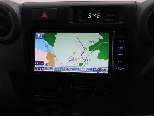 バン フルセグSDナビ バックカメラ ETC 新車保証付(3枚目)