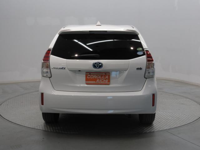 S Lセレクション ワンオーナー 新車保証付(4枚目)