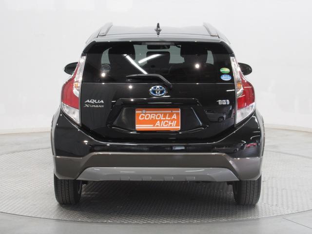 X-アーバン ワンオーナー オーディオレス 新車保証(5枚目)