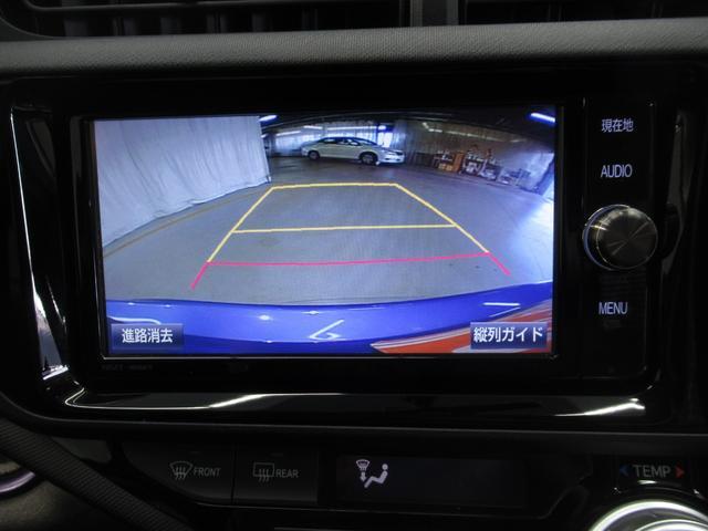 SフルセグナビNSZT-W66T スマートキー バックカメラ(4枚目)