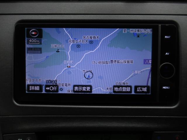 S フルセグHDDナビ バックカメラ ETC ディーラー保証(3枚目)