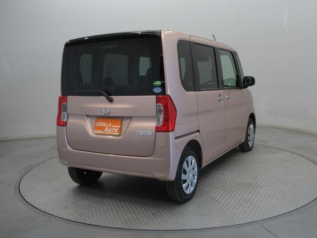 X SAIII スマートキー 新車保証付(7枚目)