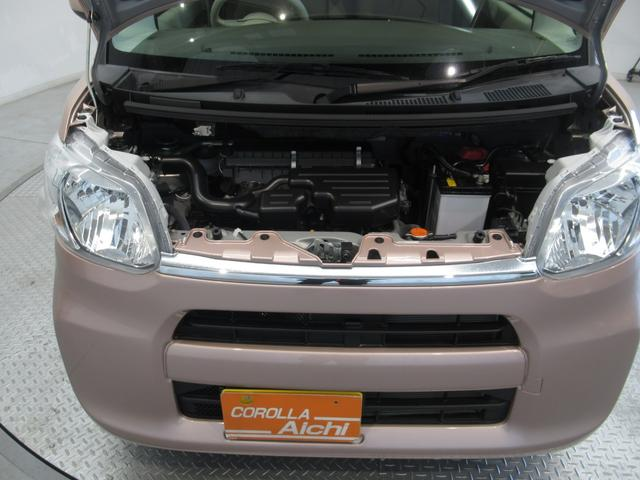 X SAIII スマートキー 新車保証付(8枚目)