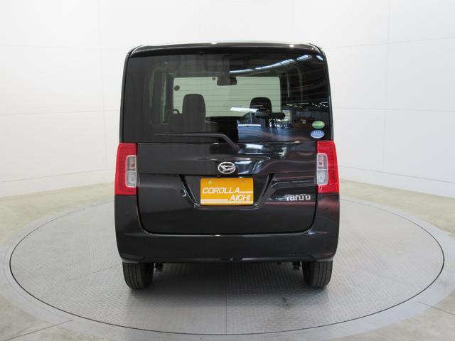 XリミテッドSAIII 登録済未使用車(6枚目)