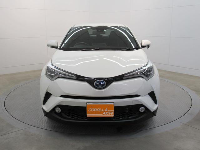 HV G LEDヘッドライトトヨタセーフティセンス(4枚目)