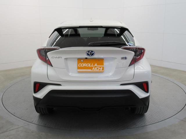 HV G LEDヘッドライトトヨタセーフティセンス(7枚目)