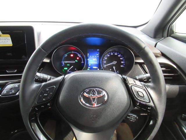 HV G LEDヘッドライトトヨタセーフティセンス(18枚目)