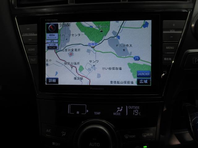G チューン ブラック フルセグナビ バックカメラ ETC付(15枚目)