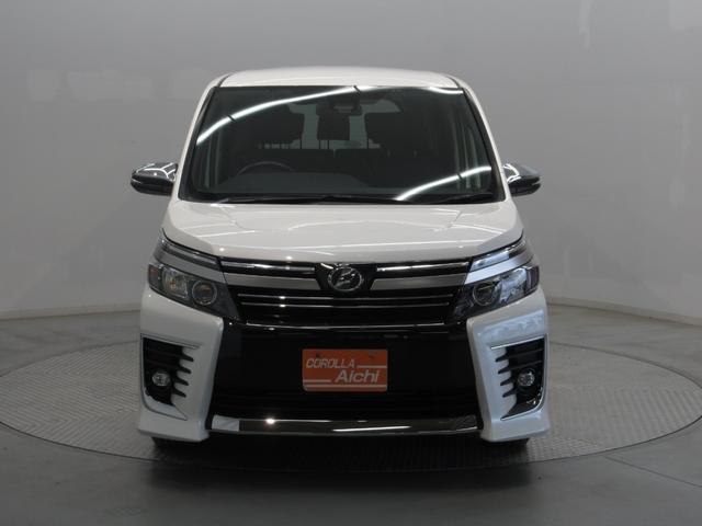 ZS 煌II TSS オーディオレス 新車保証付(3枚目)