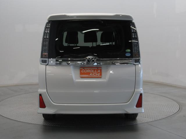 ZS 煌II TSS オーディオレス 新車保証付(4枚目)