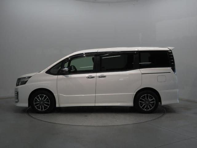 ZS 煌II TSS オーディオレス 新車保証付(6枚目)