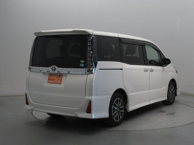 ZS 煌II TSS オーディオレス 新車保証付(7枚目)