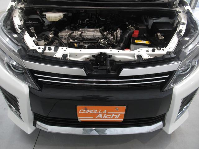 ZS 煌II TSS オーディオレス 新車保証付(9枚目)