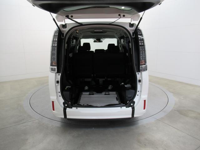 ZS車いす仕様スロープタイプタイプ2(10枚目)