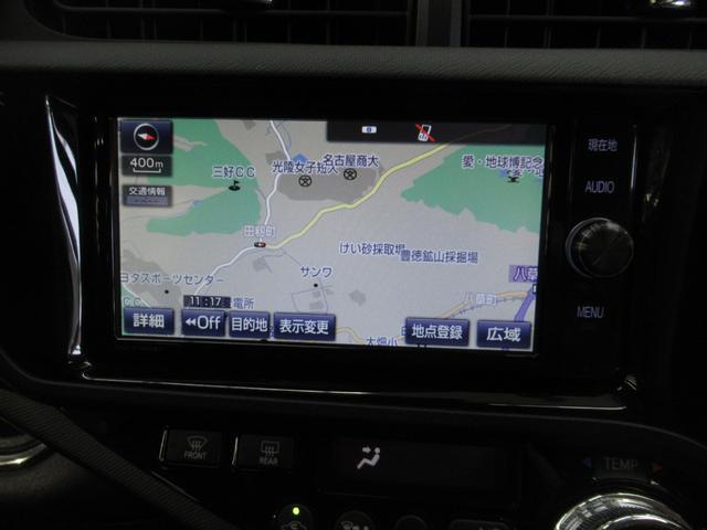 G G's フルセグナビNSZT-W66T バックカメラ(16枚目)