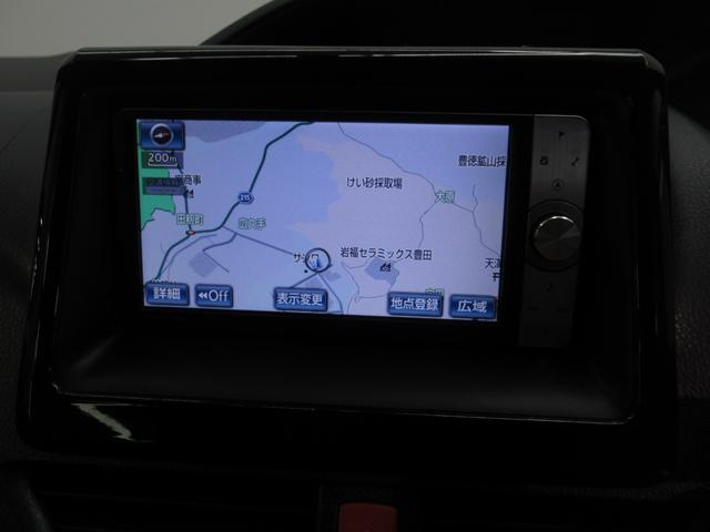 トヨタ純正のHDDナビ【NHZN-W66G】です!フルセグTVが見れる高性能ナビです!