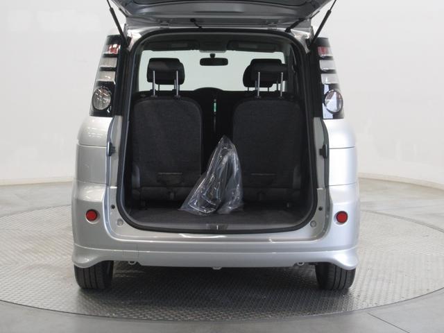 ◆◆◆「トランクルーム」は、広々です!!! 沢山の荷物が積めますよ!!