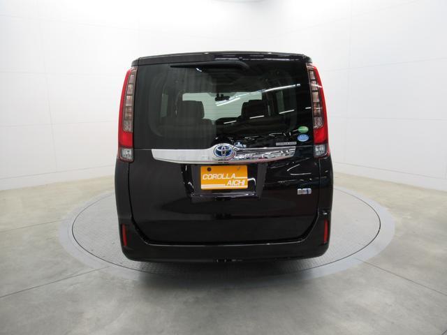 【T-Valueハイブリッド】T-Valueの3つの安心「まるごとクリーニング」「車両検査証明書」「ロングラン保証」に「U-Carハイブリッド保証」と「ハイブリッドシステム診断書」がついたクルマです。