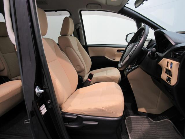 【フロントシート(通常)】気になる汚れは「まるまるクリーニング」で解消!当社のU-Carはシートを外して隅々までキレイにクリーニングしてあります。