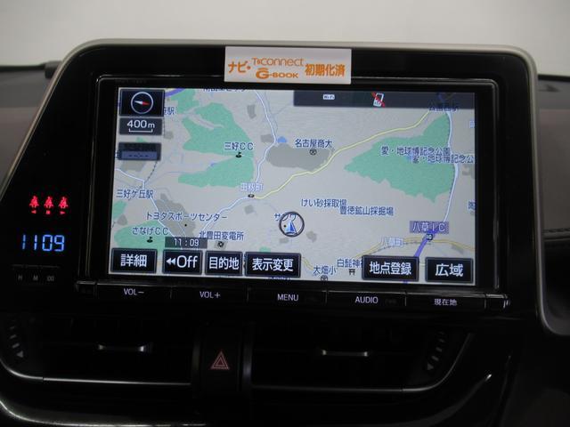 G TSSフルセグナビNSZT-Y66TバックカメラETC(3枚目)